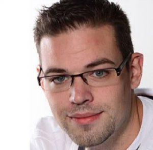 Teamleiter Sascha Majchrzak